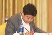 访谈|广东省珠海市书协主席朱起明访谈