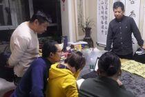 """""""哈尔滨市第三届网络书法展""""入展、入选名单"""