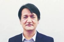 专访   中国书协副主席张胜伟:推动和助力陕西书法发展是我的职责和愿望